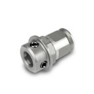 Fein  Adapter mit QuickIN MAX- / Weldon 32-Aufnahme 63901076010