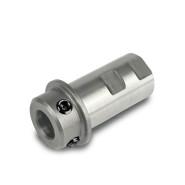 Fein  Adapter mit 1-1/4 in Weldon-Aufnahme 63901078010
