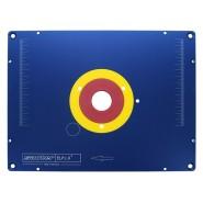 Sauter Einlegeplatte ELP1.0...
