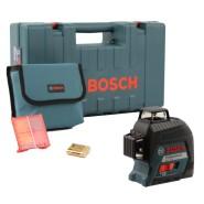 Bosch GLL 3-80 Linienlaser...