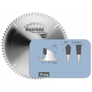 Bayerwald Kreissägeblatt...