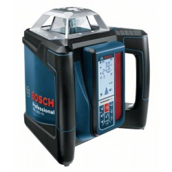 Bosch Rotationslaser GRL...
