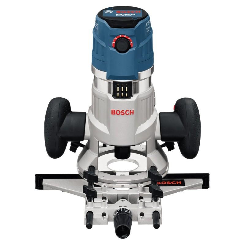 Bosch GMF 1600 CE Multifunktionsfräse (in der L-BOXX)