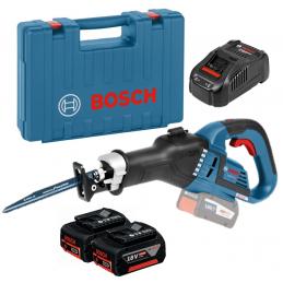 Bosch Akku-Säbelsäge GSA...