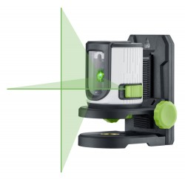 Laserliner EasyCross-Laser...
