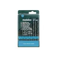Metabo HSS-R-Bohrerkassette...