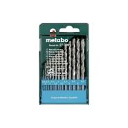 Metabo HSS-G-Bohrerkassette...