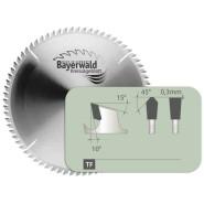Bayerwald HM Kreissägeblatt...