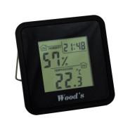 WOODS Thermohygrometer...