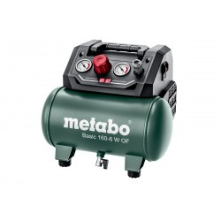 Metabo Basic 160-6 W OF...