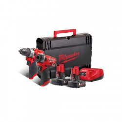 Milwaukee M12 FPP2AQ FUEL™...