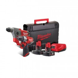 Milwaukee M12 FPP2B FUEL™...