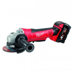 Milwaukee HD 18AG-125-402C...