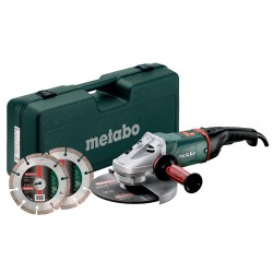 Metabo WE 24-230 MVT Set...