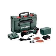 Metabo MT 18 LTX BL QSL...