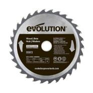 Evolution Holz-Sägeblatt...