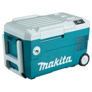 Makita DCW180Z Akku-Kühl-...