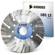 Amboss UBS 13P Diamant...