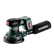Metabo SXA 18 LTX 125 BL...