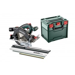 Metabo Set KS 18 LTX 57...