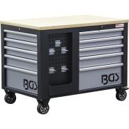 BGS Werkstattwagen - 2 x 5...