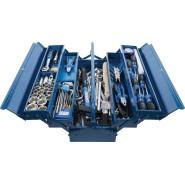 BGS Metall-Werkzeugkoffer...