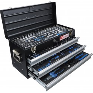 BGS Metall-Werkzeugkoffer -...