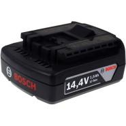 Bosch GBA 14.4V 1.5AH Akku...