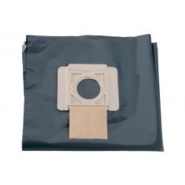 Metabo PE-Entsorgungsbeutel 25-30 L (5 Stk.), ASA 25 L PC/ASA 30 L PC INOX - 630298000