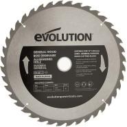 Evolution 255mm...