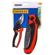 Stocker Starter Kit...