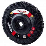Schmith Vliesschleifscheibe 125 mm - STWM14-01