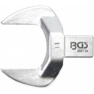 BGS Einsteck-Maulschlüssel...