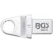 BGS Einsteck-Ringschlüssel...
