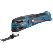Bosch GOP 12V-28 Akku-Multi-Cutter (solo in L-BOXX) - 06018B5002