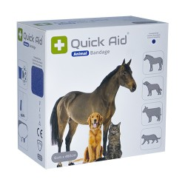 Quick Aid Tierbandage 4.6m...
