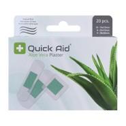 Quick Aid Aloe Vera...