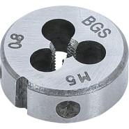 BGS Gewindeschneideisen M5...