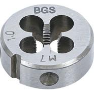 BGS Gewindeschneideisen M7...