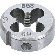 BGS Gewindeschneideisen M9...