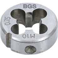 BGS Gewindeschneideisen M10...