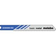 Metabo U-Stichsägeblätter...