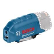 Bosch USB-Ladeadapter GAA...