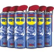 WD-40 ® Smart Straw 450ml...