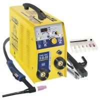 Elektroden-MMA und WIG-Schweissgeräte