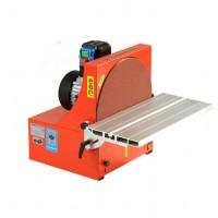 Teller-Schleifmaschine