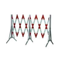 Signalisation / Absperrung